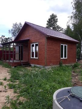Продается дом в Ногинском районе