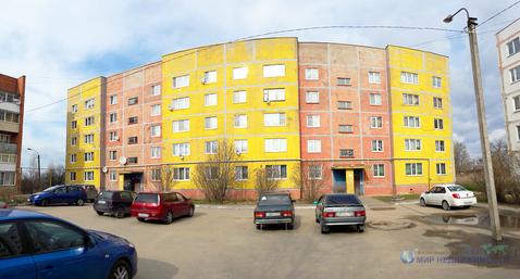 Просторная просторной двухкомнатной вартиры в городе Волоколамске