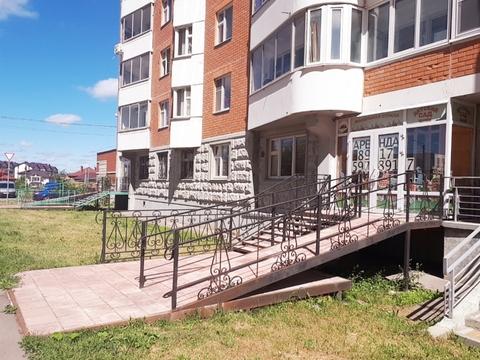 Продается офисное помещение 75 кв.м. в Брехово мкр Школьный