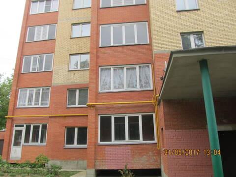 1-комнатная квартира, 38 кв.м., в ЖК по улице Победы