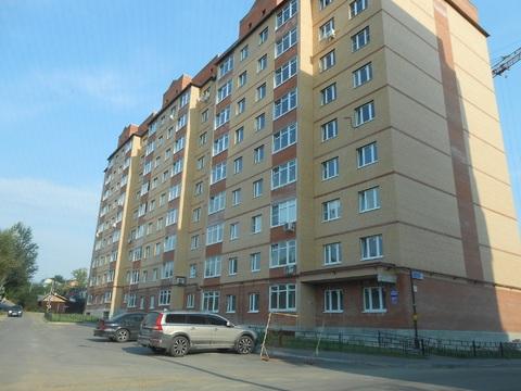 1-комнатная квартира в с. Павловская Слобода, ул. 1 Мая, д. 9а