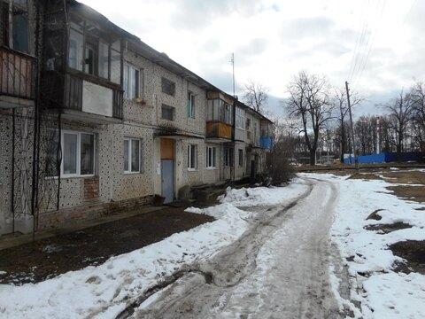 Продаю 1-комнатную квартиру в дер. Трехселище, Сергиево-Посадский р-н