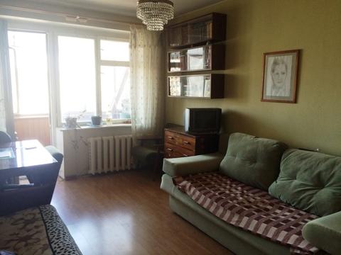 Малаховка, 1-но комнатная квартира, Быковское ш. д.45, 2600000 руб.