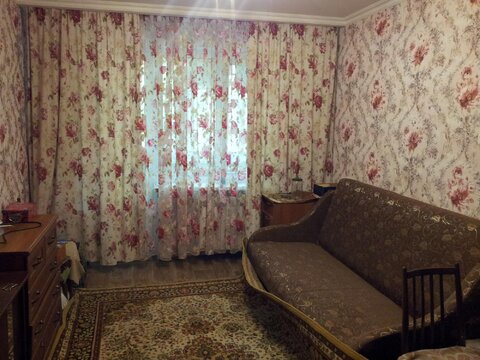 1-комнатная квартира Жуковский, Гагарина 32/3 - 32м2