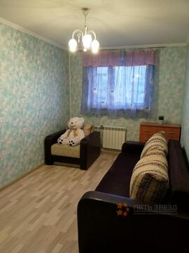Сдается 2-комнатная квартира, ул. Проезд Досфлота, д. 3.