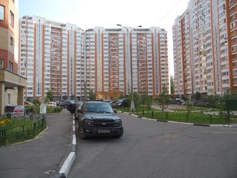 1-комнатная квартира, 41 кв.м., в ЖК «Жемчужина Балашихи»