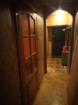 Сдается комната 13 кв.метров в 2-х комнатной квартире