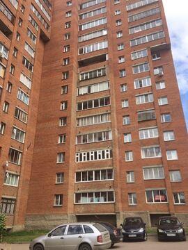 Продается 3-х комнатная квартира, Аверьянова, 21, Дмитров