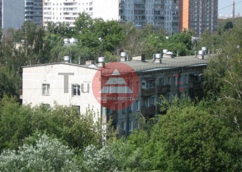 Продам 1-к квартиру, Москва, ул. Демьяна Бедного, д. 20к1