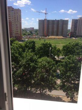 Щелково, 1-но комнатная квартира, Богородский д.3, 2770000 руб.