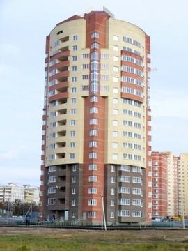 2х комнатная квартира Электросталь г, Ялагина ул, 9