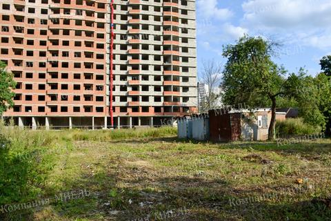 Купить землю в Сходне и построить дом в Сходне, 2500000 руб.
