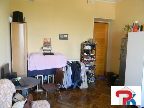 Москва, 1-но комнатная квартира, ул. Машиностроения 1-я д.2/7к1, 3250000 руб.