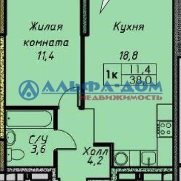 Продам квартиру , Москва, Варшавское шоссе