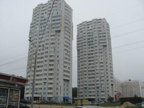 3 квартира в Чехове мкр Губернский