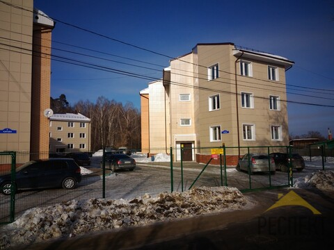 Продаётся 2-комнатная квартира по адресу Кирова 1а