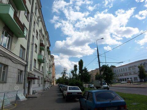 Продажа квартиры, Буденного пр-кт.