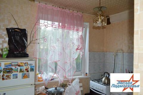 3х комнатная квартира в п.Горшково Дмитровского р-на