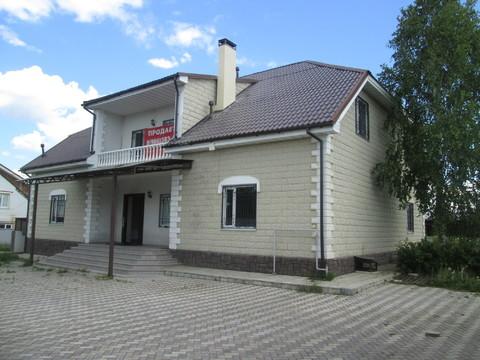 Продается дом в новой Москве д. Десна