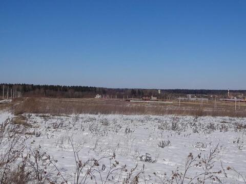 Продажа участка, Новопетровское, Истринский район