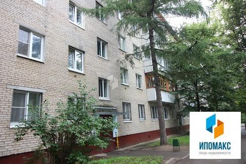 Продается 3-комнатная квартира в дп Кокошкино