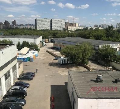 Отличный производственно-складской комплекс, 423000000 руб.