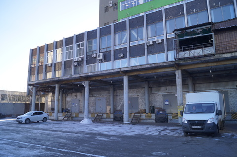 Аренда помещения под склад-производство