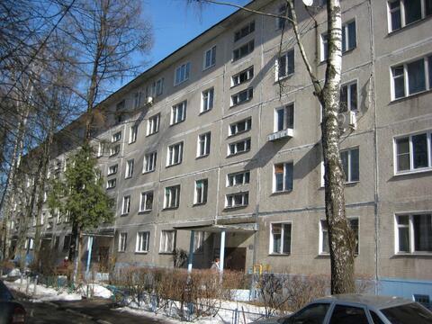 Продается 2х комн.квартира в центре г. Красногорска