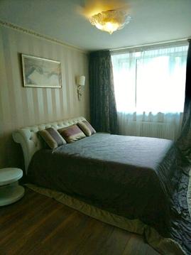 3 комнатная квартира по адресу: М.О, Жуковский, ул. Дугина, д. 17 к.3