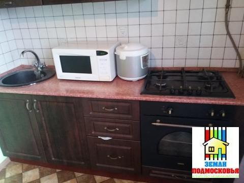 2 - комнатная квартира по ул. 2-я Комсомольская, д. 1