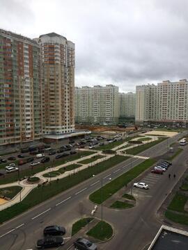 241 кв.м Проспект героев д.2 (106 корпус)