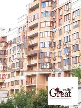 Продажа квартиры, м. Аэропорт, Ул. Викторенко