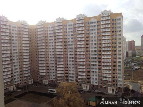 Долгопрудный, 1-но комнатная квартира, проспект Ракетостроителей д.7 к1, 4100000 руб.