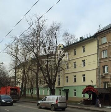 Аренда торгового помещения, м. Электрозаводская, Семеновская Бол.