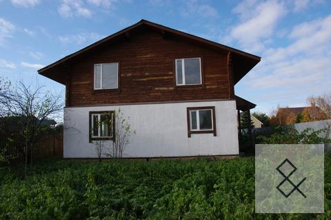 Дом шале в Асаково