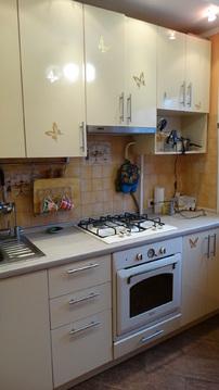 Продается 2-комн. квартира в Жуковском на ул.Гагарина д.52