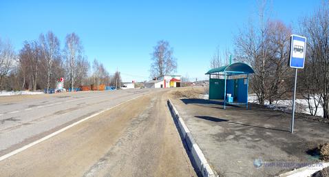 15 соток без строений в деревне Княжево Волоколамского района МО
