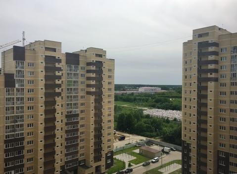 """1-комнатная квартира, 29 кв.м., в ЖК """"Полёт"""" г. Ногинск"""