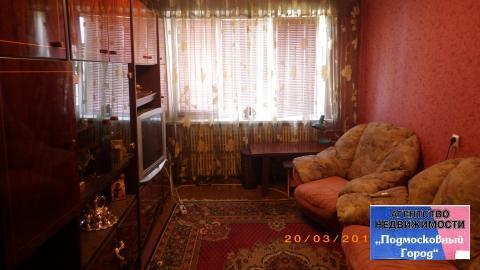 3 комн квартиру в Егорьевске в 5 микр