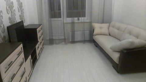 Сдается 1 комнатная квартира Щелково-7 ул. Неделина дом 26.