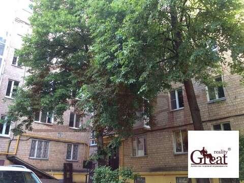 Продажа квартиры, м. Киевская, Ростовская наб.