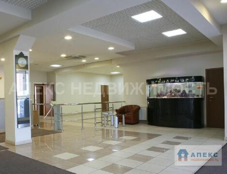 Аренда офиса пл. 1133 м2 м. Петровско-Разумовская в бизнес-центре .