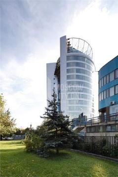 392,2 м2 9 этаж Офис в башне Park Tower