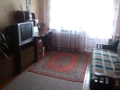 1-комнатная квартира, пос. Заречный Коломенский район