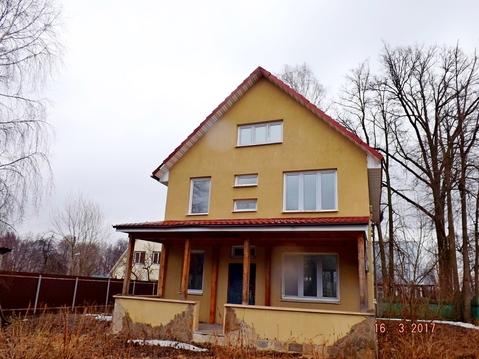 Дом 170 кв.м. без отделки СНТ Уварово