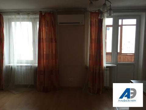Продается 2-х комнатная квартира в Москве