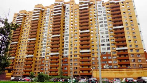 Шикарная трехкомнатная квартира на Щелковской