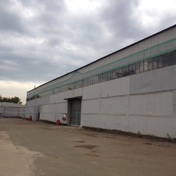 М.Лихоборы 5 м.п .Верхнелихоборская улица д.9. Сдается склад 2400 кв, 4500 руб.