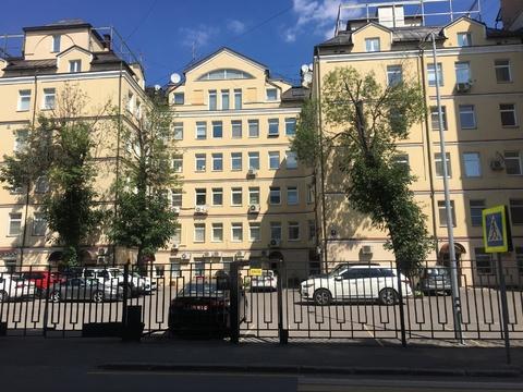 Квартира на Сретенке