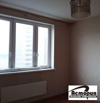 1 комнатная квартира, ул. Генерала Варенникова 2